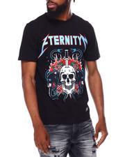 Eternity BC / AD - DEAD SKULL TEE-2695485