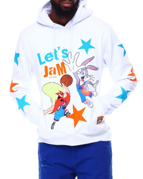 Freeze Max - LET'S JAM X2 HOODIE