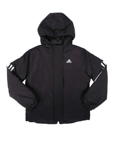 Adidas - Insulated Parka Jacket (4-16)