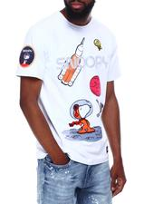 Freeze Max - SPACE SNOOPY SHIRT-2695107
