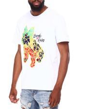 Shirts - BREAK THE RULES Tee-2695298