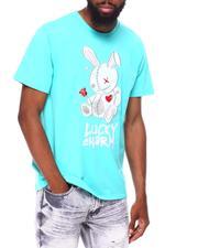 Shirts - LUCKY CHARM TEE-2695376