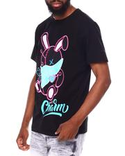 Shirts - BIG LUCKY CHARM W/MASK TEE-2695395