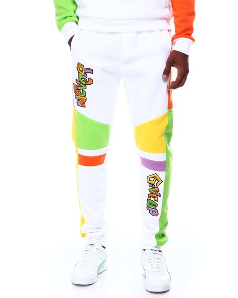 SWITCH - Colorblock Jogger