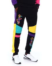 SWITCH - Colorblock Jogger-2695833