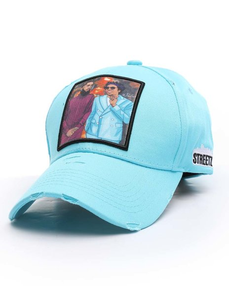 Streetz Iz Watchin - What It Feels Like Dad Hat