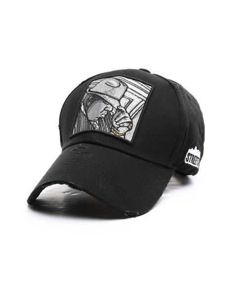 Streetz Iz Watchin - King Of NYC Dad Hat