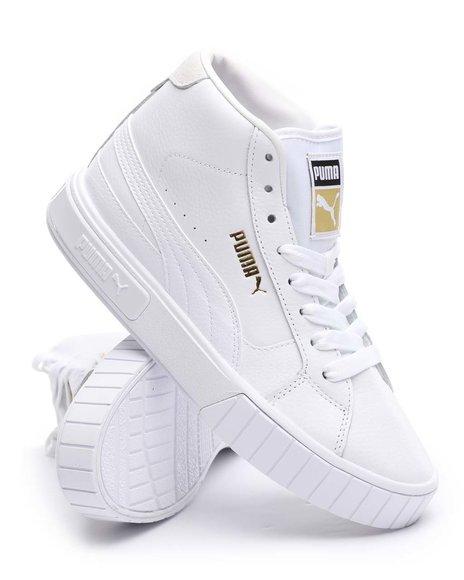 Puma - Cali Star Mid Sneakers
