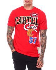 Shirts - CARTEL CHAPO TEE-2696622