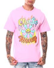 Shirts - CHASE MONEY TEE-2695058