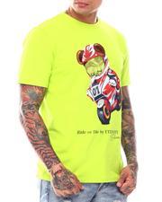 Shirts - RIDE OR DIE Tee-2696099