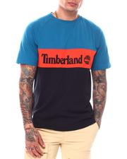 Timberland - SS CUT AND SEW TEE-2696628