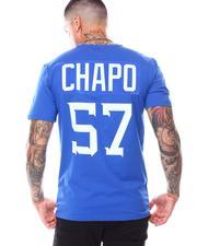 Shirts - CARTEL CHAPO TEE-2696688