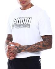 Shirts - PUMA BASIC TEE-2696187