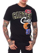 Shirts - CARTEL CHAPO TEE-2696638