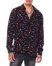 Shirts - Creed LS Shirt-2696899