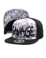 Snapback - Savage Snapback Hat-2696947