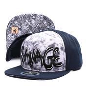 Snapback - Savage Snapback Hat-2697278