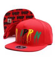 Snapback - Drippin Snapback Hat-2697282