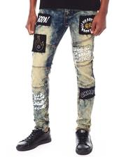 SWITCH - TWILL PATCHED Jean-2695810