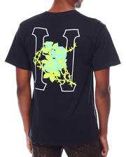 HUF - BARB WIRE CLASSIC H S/S TEE-2696970