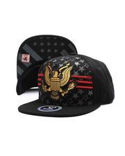 Snapback - Eagle Snapback Hat-2697214