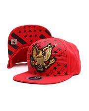 Snapback - Eagle Snapback Hat-2697216