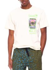 HUF - EMERGENCY SYSTEM S/S TEE-2697012