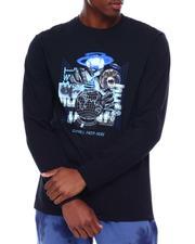 T-Shirts - CHAOS L/S TEE-2697074