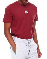 T-Shirts - SS LOGOS AND BUDDHA TEE-2696842