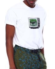 T-Shirts - EYE WITNESS S/S TEE-2697000