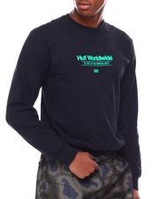 T-Shirts - VIRTUAL FANTASY L/S TEE-2697058