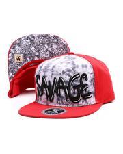 Snapback - Savage Snapback Hat-2696949