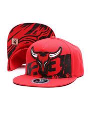 Snapback - Bull 23 Snapback Hat-2697271