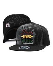 Snapback - Black Lives Matter Snapback Hat-2697274