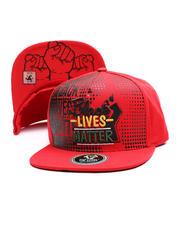Snapback - Black Lives Matter Snapback Hat-2697275