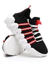 Fashion Lab - Athletic Fashion Sneakers-2697505