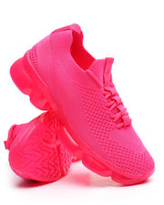 Fashion Lab - Athletic Fashion Sneakers-2697554