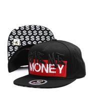Snapback - Give Me Money Snapback Hat-2697341