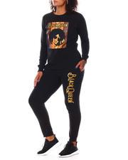 Sets - Sweatshirt /Jogger Set-2681748