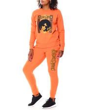 Sets - Sweatshirt /Jogger Set-2681753