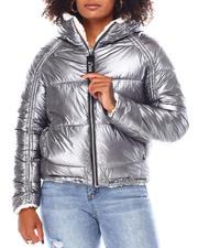 Women - NVLT 26' Reversible Jacket-2696326