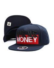 Snapback - Give Me Money Snapback Hat-2697342