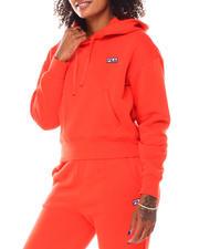 Hoodies - Marina Ultimate Fleece Hoodie-2694528