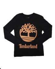 Timberland - Tree Co Long Sleeve Tee (8-20)-2697817