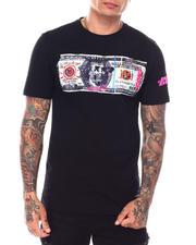 T-Shirts - MAD MONEY ICONS TEE-2697973