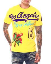 Eternity BC / AD - LOS ANGELES CITY OF ANGELS TEE-2698358
