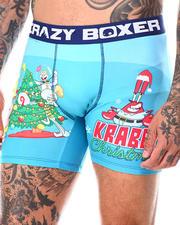 Loungewear - Spongebob Krab Boxer Briefs-2698989