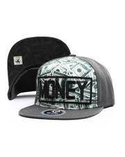 Buyers Picks - All Over Money Snapback Hat-2697453