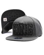Buyers Picks - King Snapback Hat-2697465